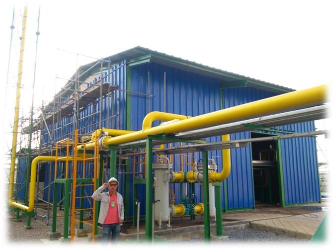 Acoustic Enclosure, Noise control for air compressor, sound insulation